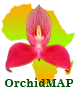 Orchid Map Logo